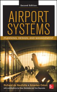 Cover of Airport Systems textbook
