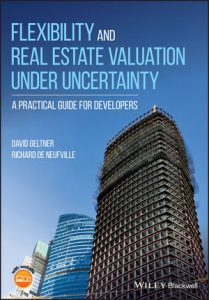 Cover of Flexibility and Real Estate Valuation